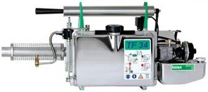 IGEBA TF34