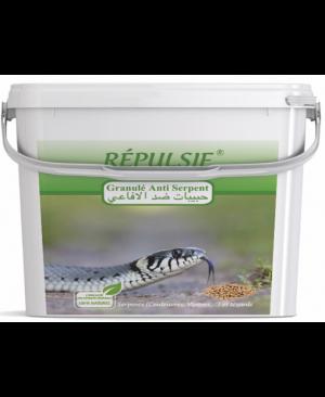 répulsif serpent 10kg naturel granulé