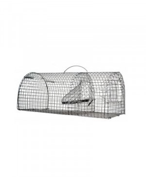 CAGE DE CAPTURE MULTIPRISE RAT SOURIS