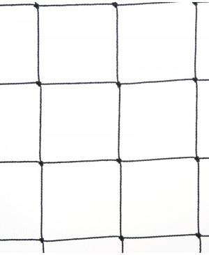 FILET NOIR ANTI-PIGEONS  MAILLE 50MM - 10MX10M